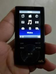 Vendo Sony Walkman NW345