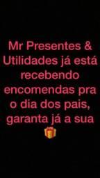 Mr presentes & utilidades