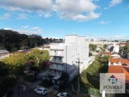 Título do anúncio: Apartamento com 3 dormitórios à venda, 64 m² por R$ 275.000,00 - Bacacheri - Curitiba/PR