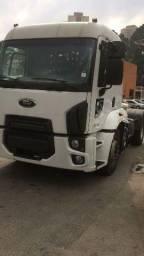 Ford Cargo 1731TL cab estendida 0km - 2018