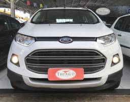 Ecosport freestyle 1.6 16v flex 14/15 - 2015