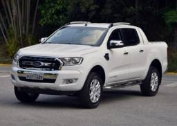FORD RANGER 2018/2018 3.2 LIMITED 4X4 CD 20V DIESEL 4P AUTOMÁTICO - 2018