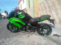 Kawasaki ninja 650r - 2014