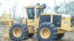 Feller tiger cat 720