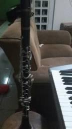 Clarinete wenril