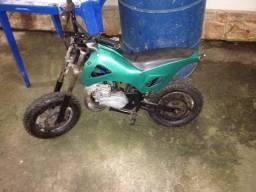 Mini moto 50cc - 2018