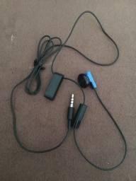 Headphone PS4 original