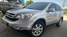 Honda CR-V lx automático - 2010