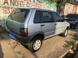 Vendo Fiat Uno Mille Way Eco 2013/13 pronto pra uso! - 2013