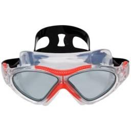 Oculos de natação speedo e touca de natação