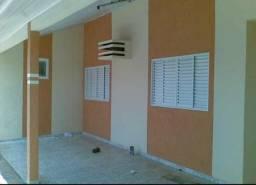 Casa na Coophalis, 255 m2 , 1 Suite + 2 Quartos , 138 m2 Construída