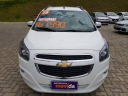 Gm - Chevrolet Spin Spin Ltz 1.8 Aut 7 Lugares 17/18 - 2018