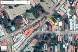 Lote 362,11m² (Asfalto, Agua) Setor Maysa 3