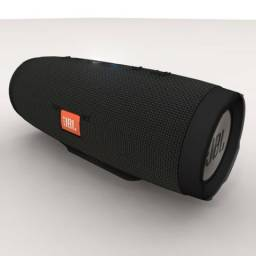Charge 3 JBL Com Bluetooth Resistente á Respingos de água