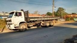 Caminhão Volks 14150 Reduzido
