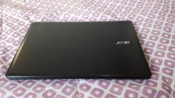 Notebook Acer E1 572-6 - Intel Core i3 4 Geração - 4Gb - 500Gb Hd - Tela 15.6 - Ac Cartão