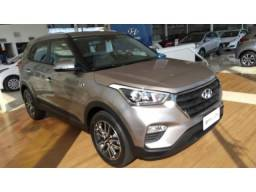 HYUNDAI  CRETA 1.6 16V FLEX 1 MILLION 2018 - 2019
