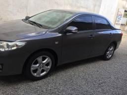 Corolla XEI. 2009/2010 - 2010