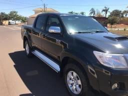 Toyota Hilux 2012 Diesel - 2012