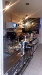 Ponto comercial Cafeteria / Café / Bar