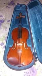 Viola classica SSCA EAGLE 4/4 VA 150