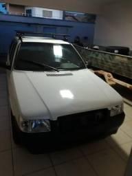 Fiat uno mille fire flex - 2005