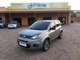 Fiat Uno Attractive 1.0 2016/2016 - 2016