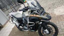 Bmw R 1200 GS Adventure - 2015