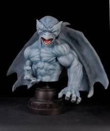 Busto Dragon Man - Bowen
