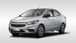 Gm - Chevrolet Prisma Carro Prisma Joy 1.0 - 2018
