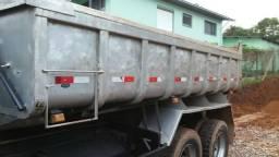 Caçamba caminhão truck