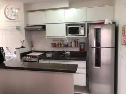 Lindo apartamento 2 dormitórios sala estendida e sacada - próx a embraer / humanitas/ cta