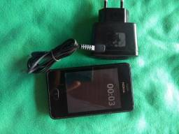 Nokia acha 501 dual chip