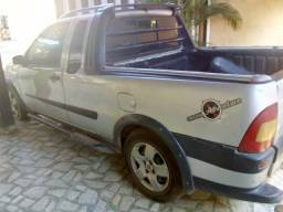 Strada adventure 1.8 ano 2007/2008 - 2008