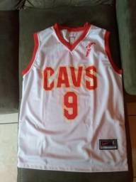 Camiseta NBA Cleveland