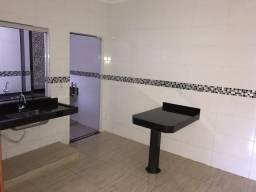 Casa - bairro Ouro Preto - Patrocínio MG