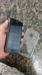 Motorola moto g5 32gb com leitor biométrico
