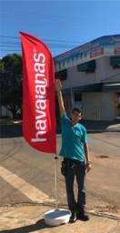 Fabrica de Bandeiras promocionais, bandeiras para lojas, bandeiras de propaganda