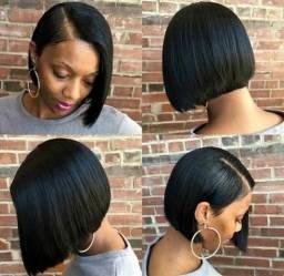 4732a7b53 peruca de cabelos humanos