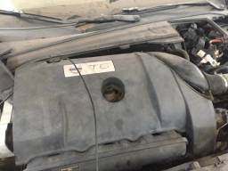 Motor parcial Volvo S60 T6 2011