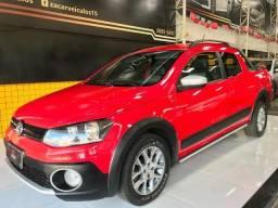 Vw - Volkswagen Saveiro Cabine Dupla 1.6 2015 Zacar Veiculos R$53900,00 - 2015