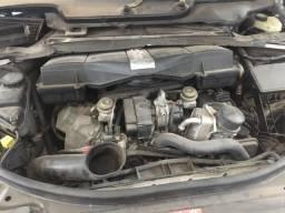 Motor parcial Mercedes R500 V8 2005