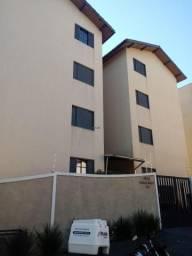 Apartamento para alugar com 2 dormitórios em Parque arnold schimidt, São carlos cod:3527