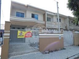 Casa à venda com 3 dormitórios em Sítio cercado, Curitiba cod:43082