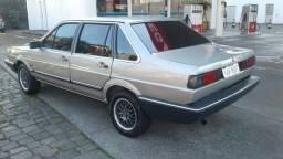 Vw - Volkswagen Santana - 1987