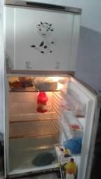 Vendo geladeira continental 460l
