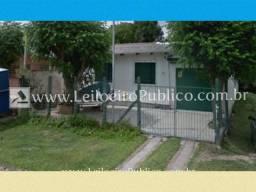 Barra Do Ribeiro (rs): Casa 96,57m² iqcsd dobht