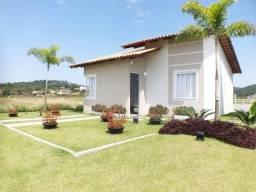Casa Financiada pela Caixa com entrada parcelada em 40x
