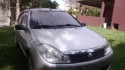 Renault Symbol 2011 1.6 8v - 2011