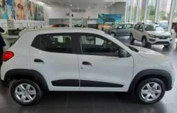 Renault Kwid Zen 2020 *Parcela de R$889,00 e Documentações GRÁTIS* Melhor Oferta Anunciada - 2019